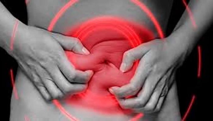 سوزش و درد معده از علائم زخم معده می باشد.