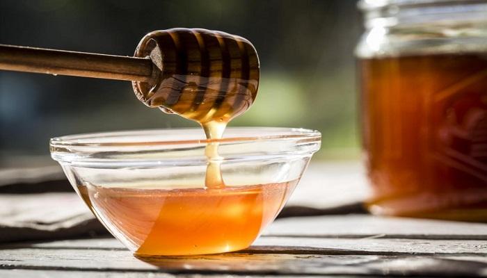 مصرف عسل برای درمان زخم معده
