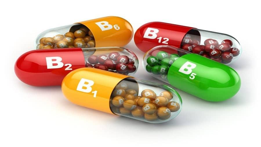 مصرف ویتامین ها در سلامت کودک شما موثر است