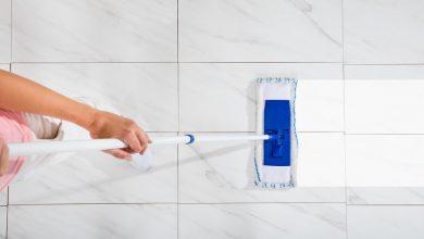 Photo of راه های سریع تمیز کردن سرامیک و کف پوش