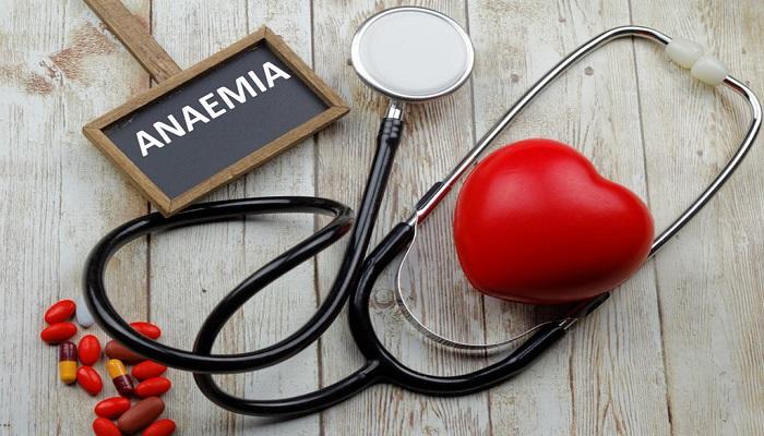راه های درمان کم خونی