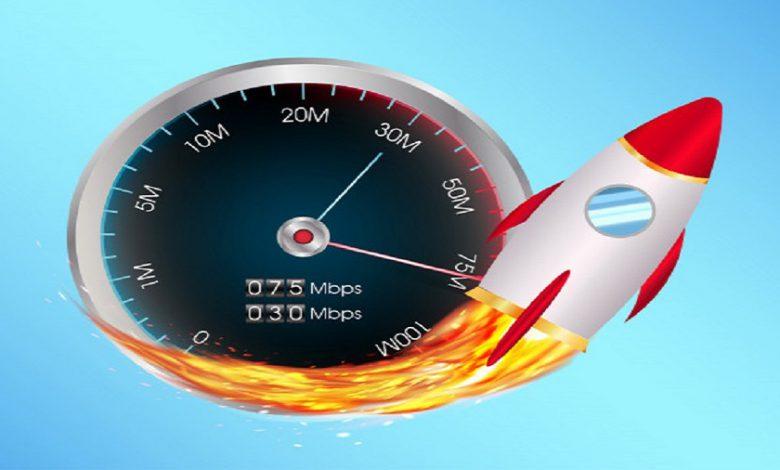 Photo of تست سرعت اینترنت با استفاده از چند ترفند