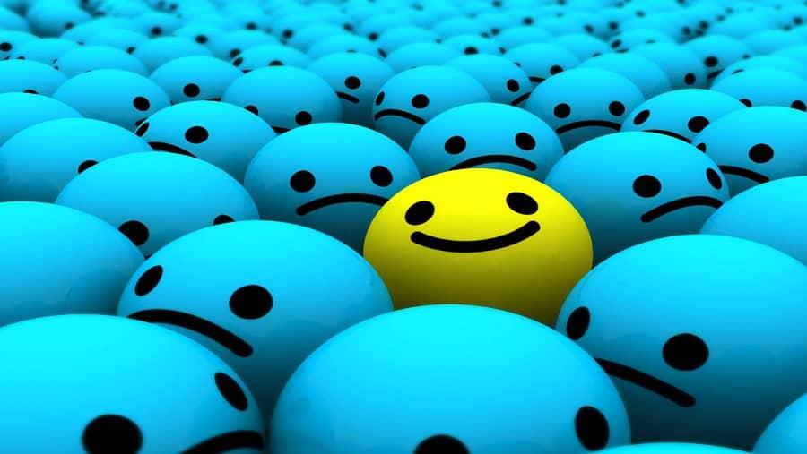 از فواید دیگر موز می توان احساس شادی در انسان را بیان کرد
