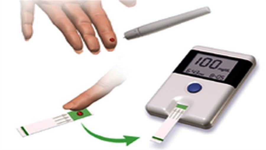 از فواید دیگر موز کاهش قند خون افراد است