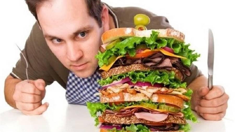 رژیم غذایی مناسب برای لاغری