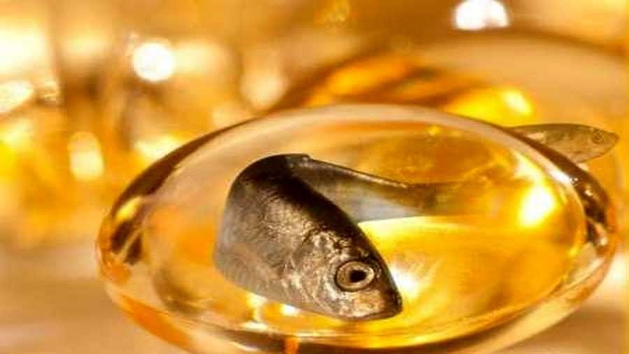 روغن جگر ماهی در درمان ضعیفی چشم  تاثیر بسزایی دارد