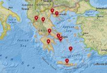 مکان های دیدنی یونان 11