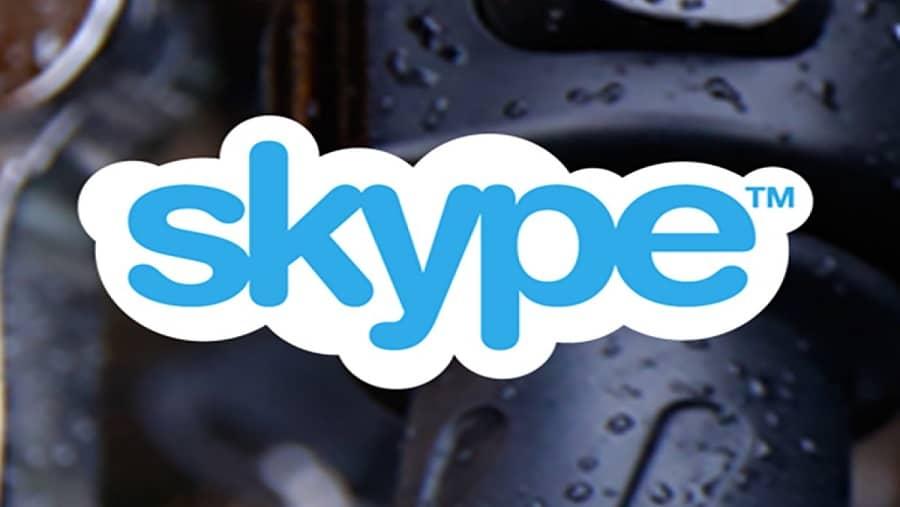 با نرم افزار skype به استقبال شب یلدا برویبد
