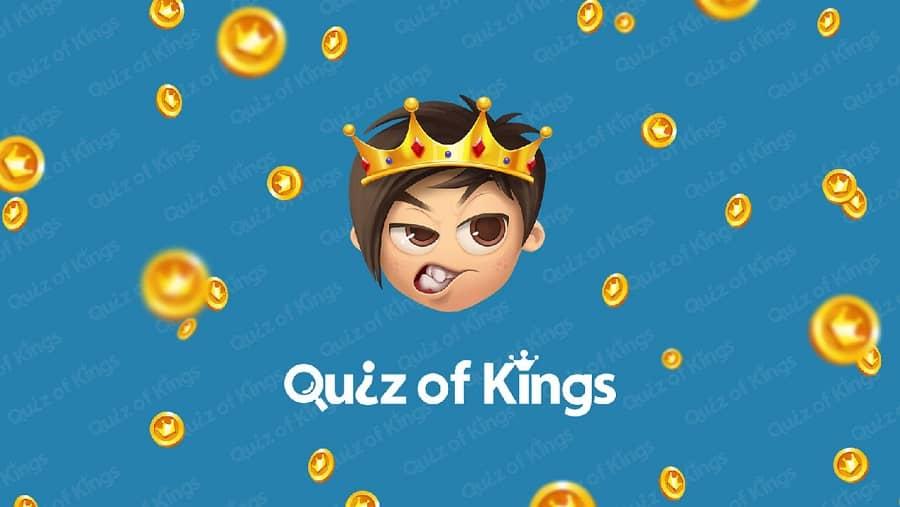 بازی Quiz of king برای سرگرمی شما در شب یلدا