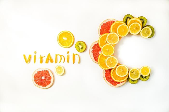 پرتقال سرشار از ویتامین C