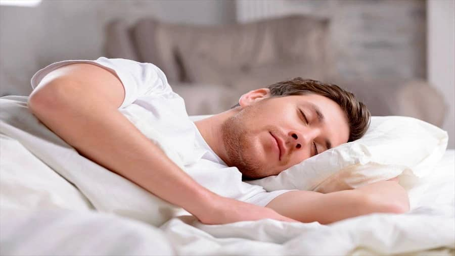 فواید کاهو در تقویت خواب تاثیر گذار است