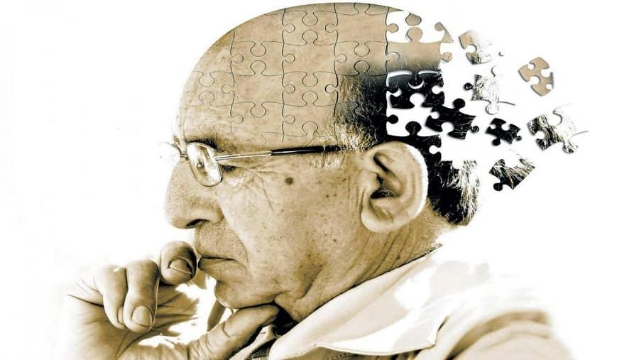 آلزایمر ارثی