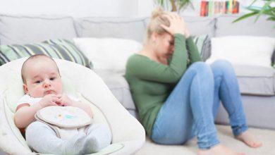 Photo of افسردگی پس از زایمان چیست؟ چه مدت طول می کشد؟ نحوه درمان!