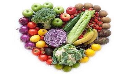 مصرف 7 نوع میوه مغذی