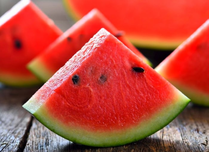 خواص هندوانه بر سلامتی بدن