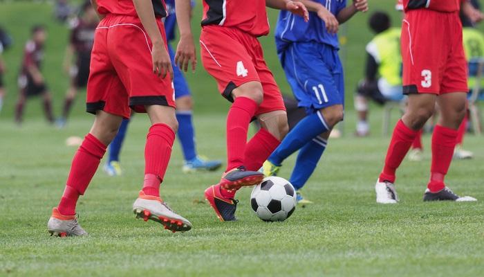 مشارکت در فوتبال
