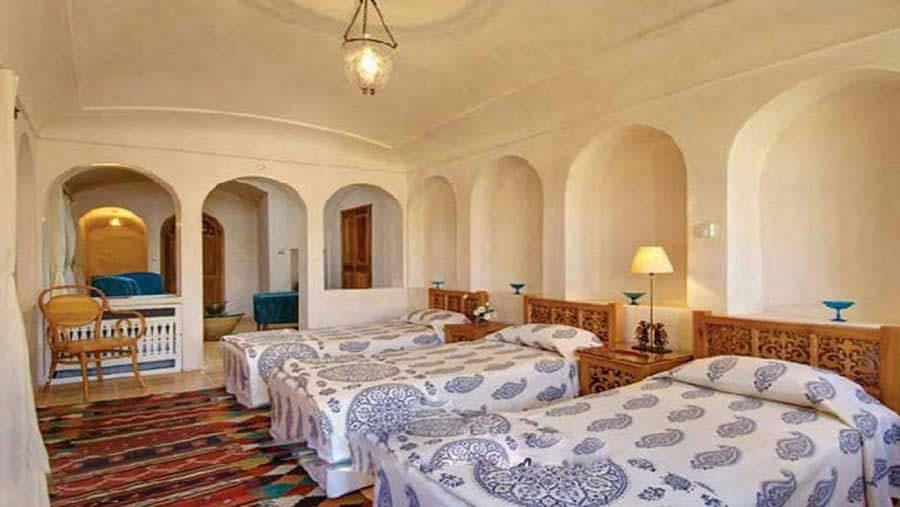 دکوراسیون سنتی منزل را از طراحی اتاق های سنتی آغاز کنید