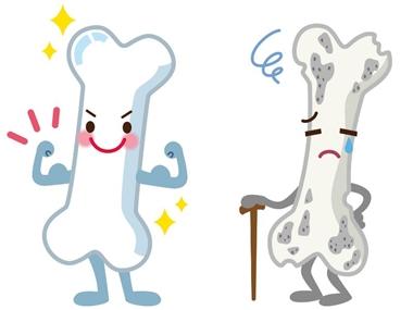 فواید شلغم در تقویت استخوان ها