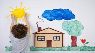 Photo of تحلیل دنیای کودکان با نقاشی و رنگ ها