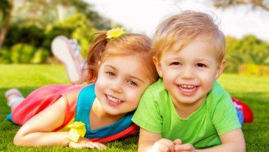 Photo of تاثیر شگفت انگیز خنده بر رشد مغز کودکان