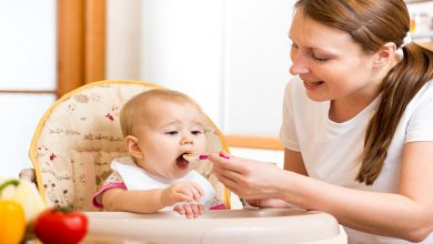 Photo of آنچه لازم است، درباره مواد غذایی مفید برای تغذیه کودک بدانید!