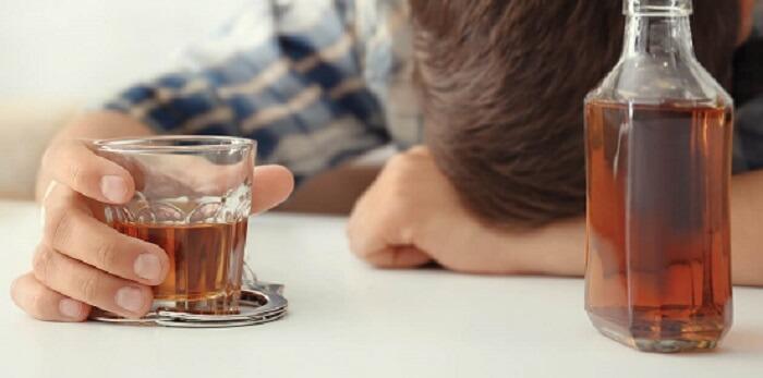 معایب مصرف الکل