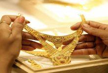 برق انداختن طلا و جواهرات