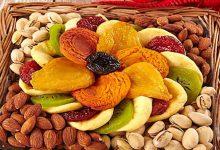 Photo of خواص میوه خشک و آنچه لازم است درباره آن بدانید!