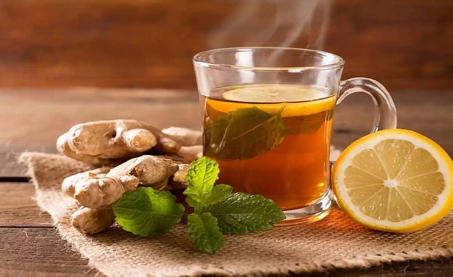 درمان آرتروز با مصرف چای زنجبیل ممکن است