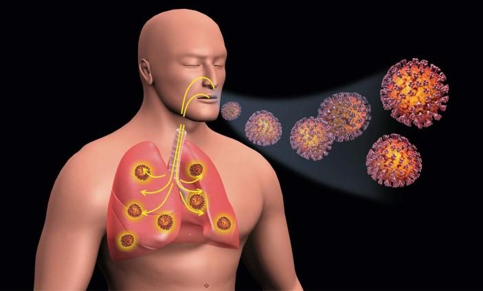 عواملی که به ریه آسیب وارد می کنند