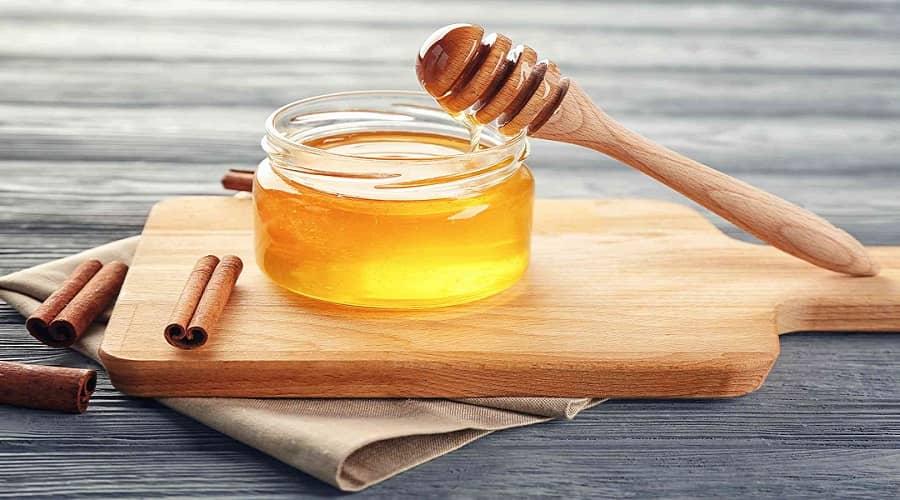 با مصرف عسل به درمان  ریه خود کمک کنید