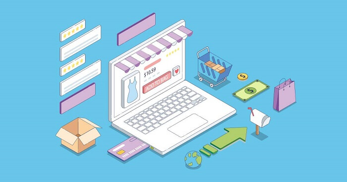 روال ساخت وب سایت