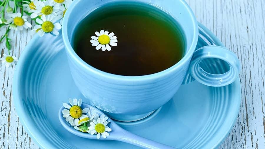 با مصرف چای بابونه به درمان آرتروز خود سرعت بخشید