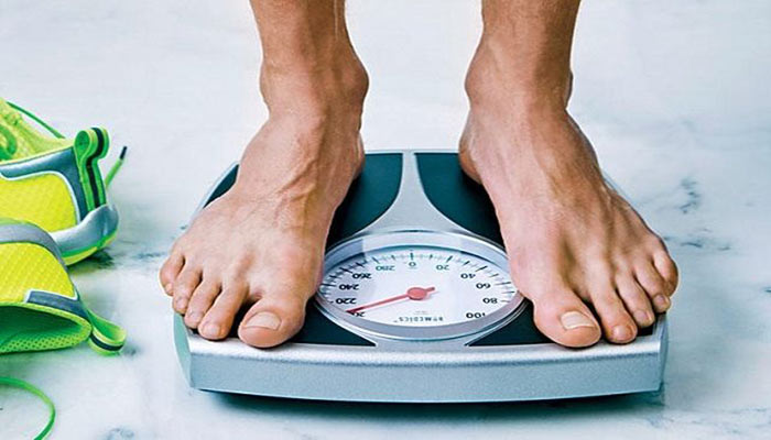 کاهش یا افزایش ناخواسته وزن