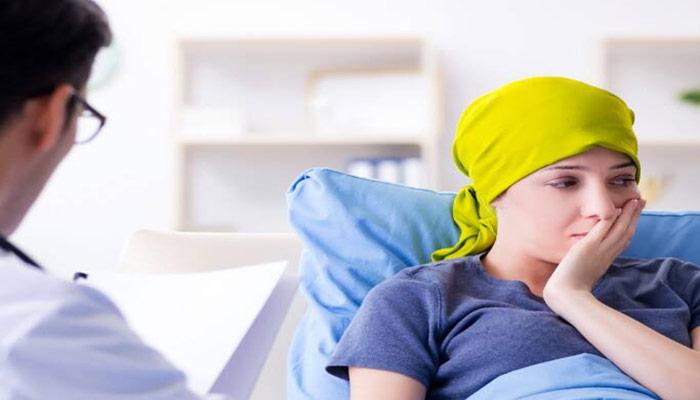 عدم درک اهداف درمان با شیمی درمانی موجب افسردگی می شود.