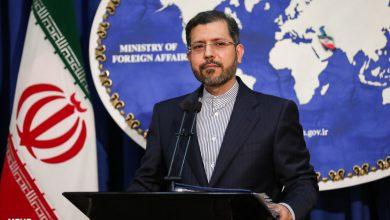 Photo of اجازه فرسایشی شدن مذاکرات را نمیدهیم – خبرگزاری مهر | اخبار ایران و جهان