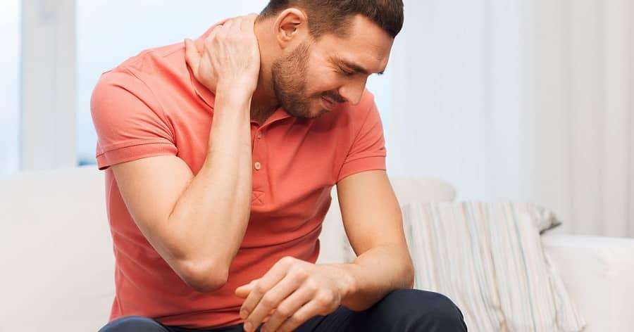 روش های درمانی گردن درد