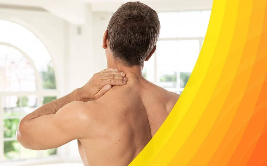 علل ابتلا به گردن درد