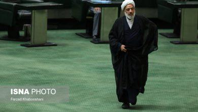 Photo of آقاتهرانی: تأسیس نهادی چون سپاه در دنیا بیسابقه بود