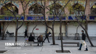 Photo of تمدید تعطیلی بازار بزرگ تهران