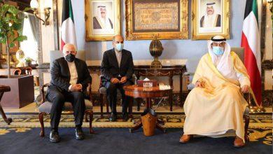 Photo of دیدار ظریف با مقامات کویت