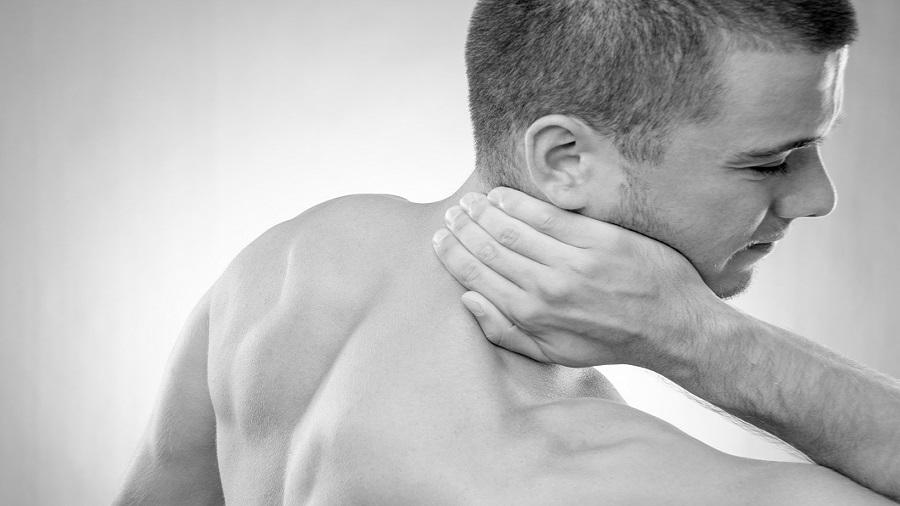 درمان خانگی گردن درد