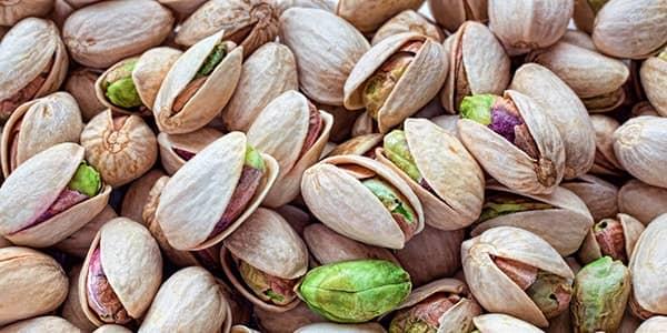 پسته جزو یک میوه خشک است که به کاهش وزن شما کمک می کند.