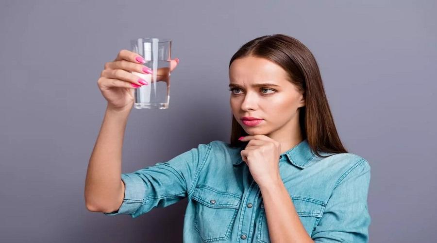 آیا آب می تواند کشنده باشد؟