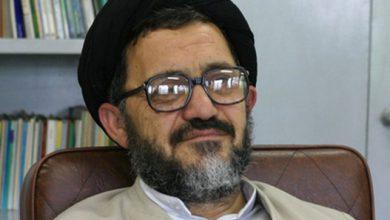 Photo of اکرمی: پیدا شدن رییسجمهوری که همه مشکلات را حل کند فقط یک آرزوست