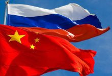 Photo of حجم تجارت چین و روسیه حدود ۲۰ درصد جهش کرد – خبرگزاری مهر | اخبار ایران و جهان