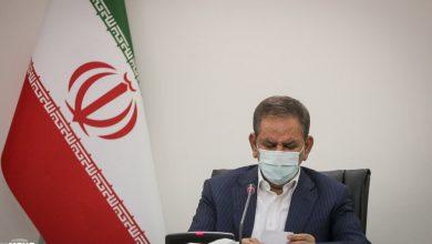 Photo of جهانگیری درگذشت نژادحسینیان را تسلیت گفت – خبرگزاری مهر | اخبار ایران و جهان
