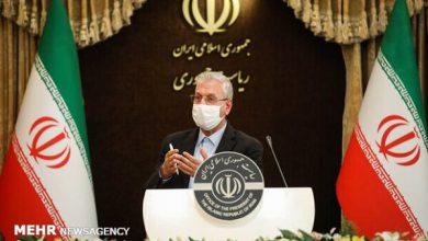 Photo of مسئله قدس فقط اولویت ایران نیست/ صلح در منطقه را دنبال میکنیم – خبرگزاری مهر | اخبار ایران و جهان