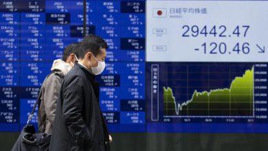 Photo of سهام آسیا اقیانوسیه نوسان کردند – خبرگزاری مهر | اخبار ایران و جهان