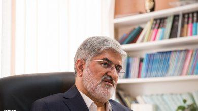 Photo of ظریف مرد برخی میدانها نیست/ روحانی فقط بلد است متَلک بگوید – خبرگزاری مهر | اخبار ایران و جهان